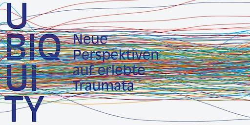 Installation und Symposium: Ubiquity
