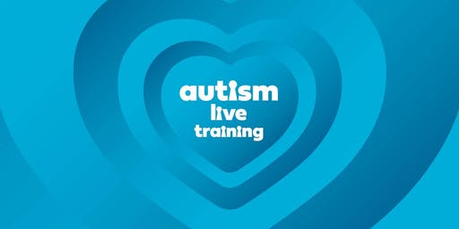 Autism  Live Training   For Professional People
