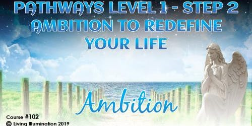 Ambition to Redefine Your Life – Sydney, NSW!