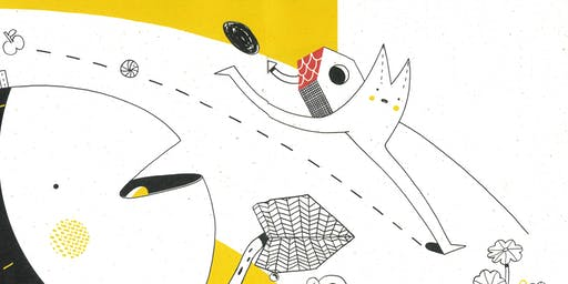 """CONTEST #IOLEGGOPERCHE', RISERVATO ALLE SCUOLE, """"La corsa della lumaca"""""""