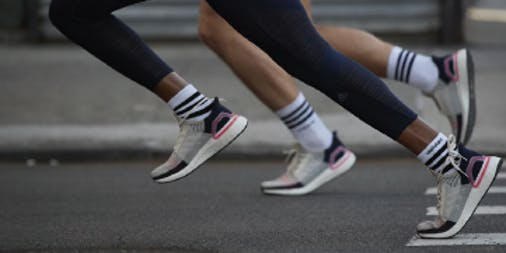 adidas & SAXX evening @ Runners Need - West Hampstead store