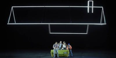 Royal Opera Live | Don Pasquale
