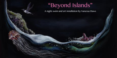 Beyond Islands tickets