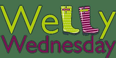 Welly Wednesday 2020