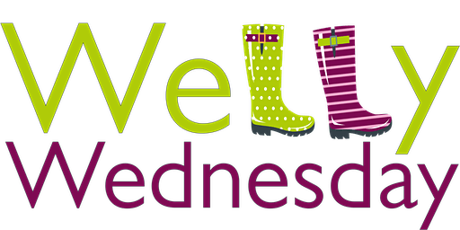 Welly Wednesday 2020