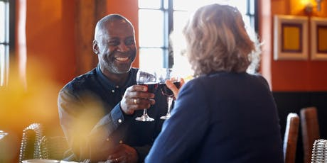 Wine Tasting   Age 41-55 tickets