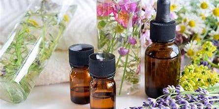 Uplifting aromas