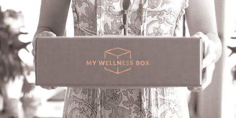 Transform your home with My Wellness Box tickets