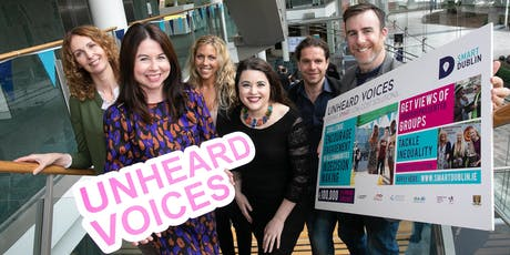 Fingal Voices Launch tickets