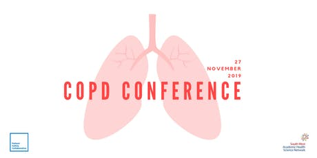 COPD Conference tickets