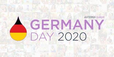 dōTERRA Germany Day 2020