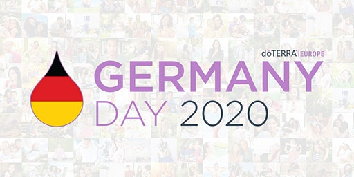dōTERRA Germany Day 2020