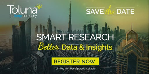 Join us Over Coffee and Learn how Smart Research = Better Data & Insights
