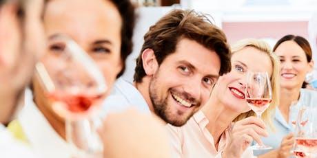Weinseminar: Das kleine 1*1 der Weinwelt Tickets
