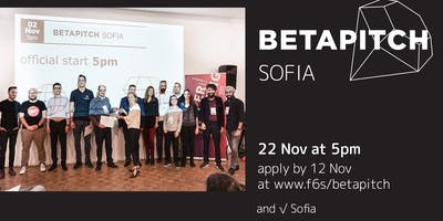 BETAPITCH Sofia vol.8