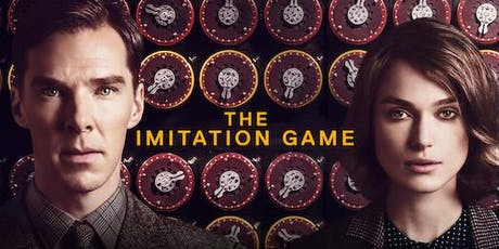 Cinema Afternoon - The Imitation Game | Birkbeck One World Festival 2019/20 tickets