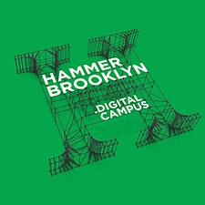 Hammerbrooklyn.DigitalCampus logo