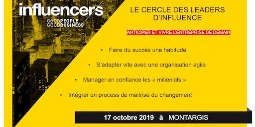 CERCLES DES LEADERS D'INFLUENCE de MONTARGIS