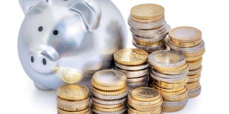 Trucs et astuces pour une bonne trésorerie, le carburant de l'entreprise billets