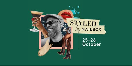 Styled by Mailbox: Hair, Beauty and Fashion Demonstrations tickets
