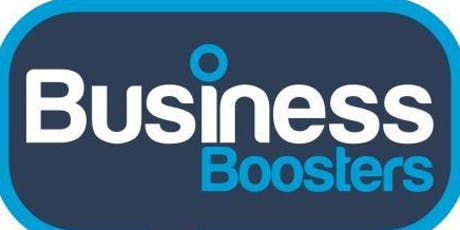 Business Boosters - Enhance Your Business with Robust ISO Management Systems  tickets