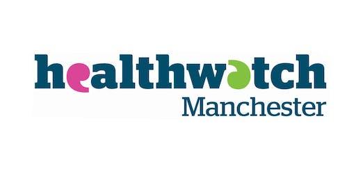 Healthwatch Manchester AGM 2019