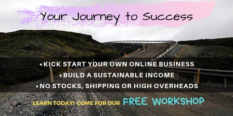 Your Journey to Success tickets