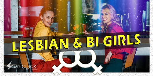 Lesbian & Bi Girls Speed Dating | Hobart