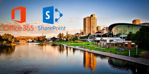 Adelaide Office365 User Group November 2019 Meeting