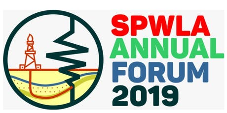 SPWLA Annual Forum 2019 tickets