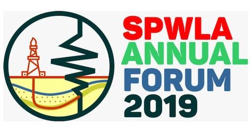 SPWLA Annual Forum 2019
