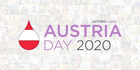 dōTERRA Austria Day 2020 Tickets
