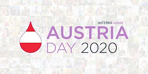 dōTERRA Austria Day 2020