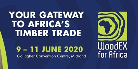 WoodEX For Africa tickets