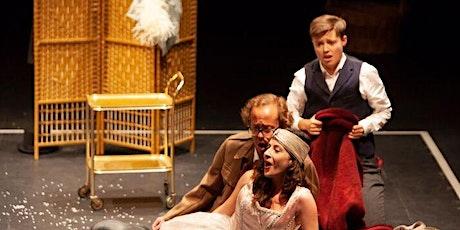 Italian Opera Scenes tickets