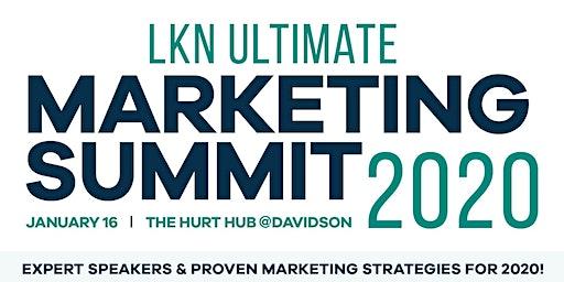 LKN Ultimate Marketing Summit 2020
