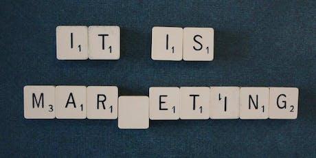 Marketing Strategy - FREE Half-Day Workshop tickets