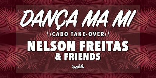 Dança Ma Mi - Nelson Freitas