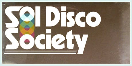 Sol Disco Society tickets