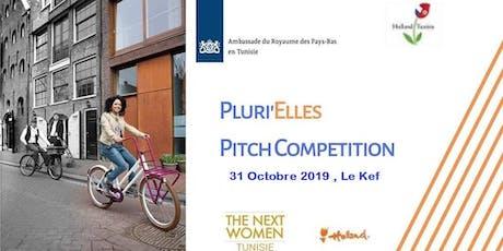 TNWT_invitation participation public The Pluri'elles Pitch Competition billets