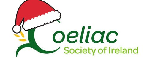 Coeliac Society of Ireland Children's Christmas Party