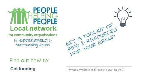 People Helping People Network Meeting