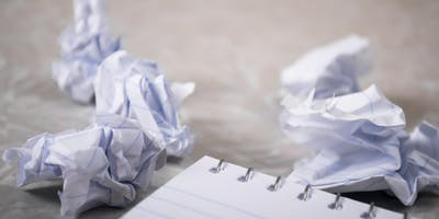 Unblocking Creativity - a Workshop for Frustrated Writers
