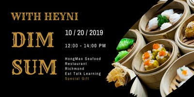 Eat and Drink - DIM SUM with HEYNI Chinese