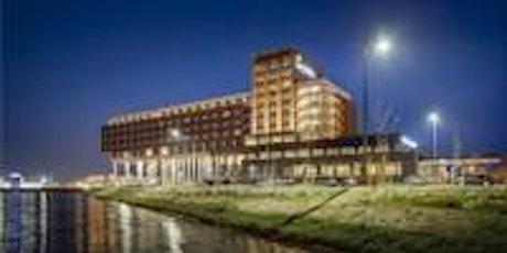 Ondernemersbeurs De Netwerkvloer bij Van der Valk Hotel Zwolle  tickets