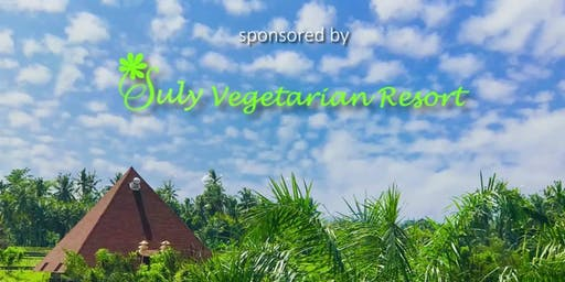 Bali Spiritual Science Festival