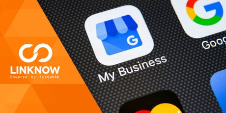 Google My Business: conosciamolo meglio biglietti