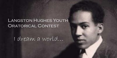The Langston Hughes Youth Oratorical Contest