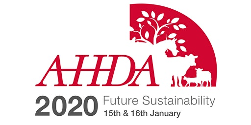 AHDA Conference 2020