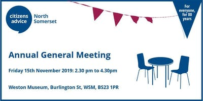 CANS AGM 2019